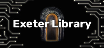 The Lost Librarian – Exeter