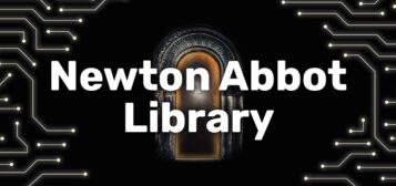 The Lost Librarian – Newton Abbot