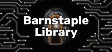 The Lost Librarian – Barnstaple