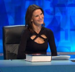 0 Countdown S Susie Dent 807057