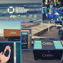 Ocean Recovery Project
