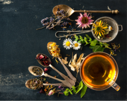 Tea For Wellbeing Guide