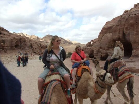 Jordan Camel