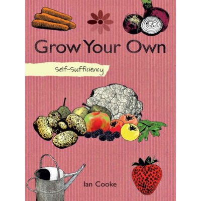 Grow Your Own by Ian Cooke