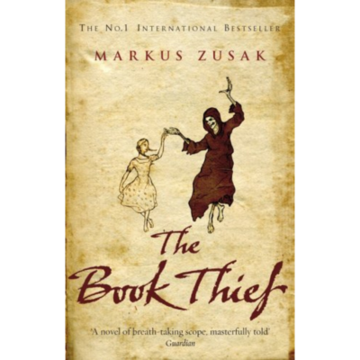 The Book Thief by Marcus Zusack