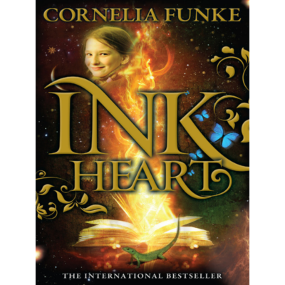 Inkheart - The Inkheart Trilogy by Cornelia Funke