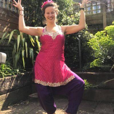 Joy in Dance