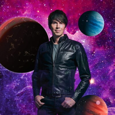 Brian Cox teaches you about the planets (ages 11 – 12):