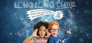 A Long Long Time - Reckless Sleepers (Exeter Library)